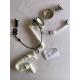 Zubehörbeutel Ablaufgarnitur Überlauf Mojito Spülen