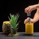 Ananasschneider platingrau Lurch