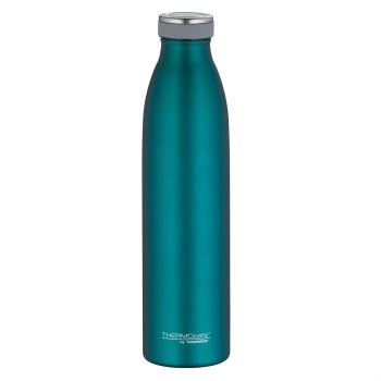 TC Bottle Thermosflasche Teal Matt 0,75 Liter Isolierflasche