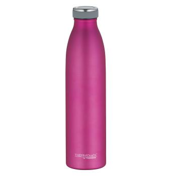 TC Bottle Thermosflasche Pink Matt 0,75 Liter Isolierflasche