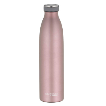 TC Bottle Thermosflasche Roségold 0,75 Liter...