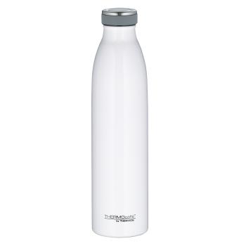 TC Bottle Thermosflasche Weiss 0,75 Liter Isolierflasche