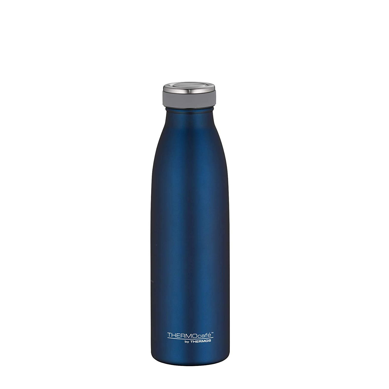 TC Bottle Thermosflasche Saphir Blau 0,5 Liter Isolierflasche