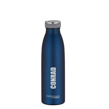 Personalisierte TC Bottle Thermosflasche Saphir Blau 0,5...
