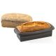 Kastenform 25 cm Brot Backform aus Silikon