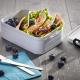 Lunchbox Take a Break midi Weiss 900 ml