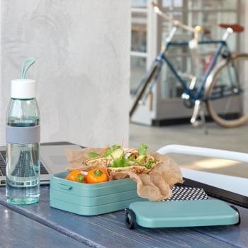 Lunchbox Take a Break midi Nordic Green 900 ml