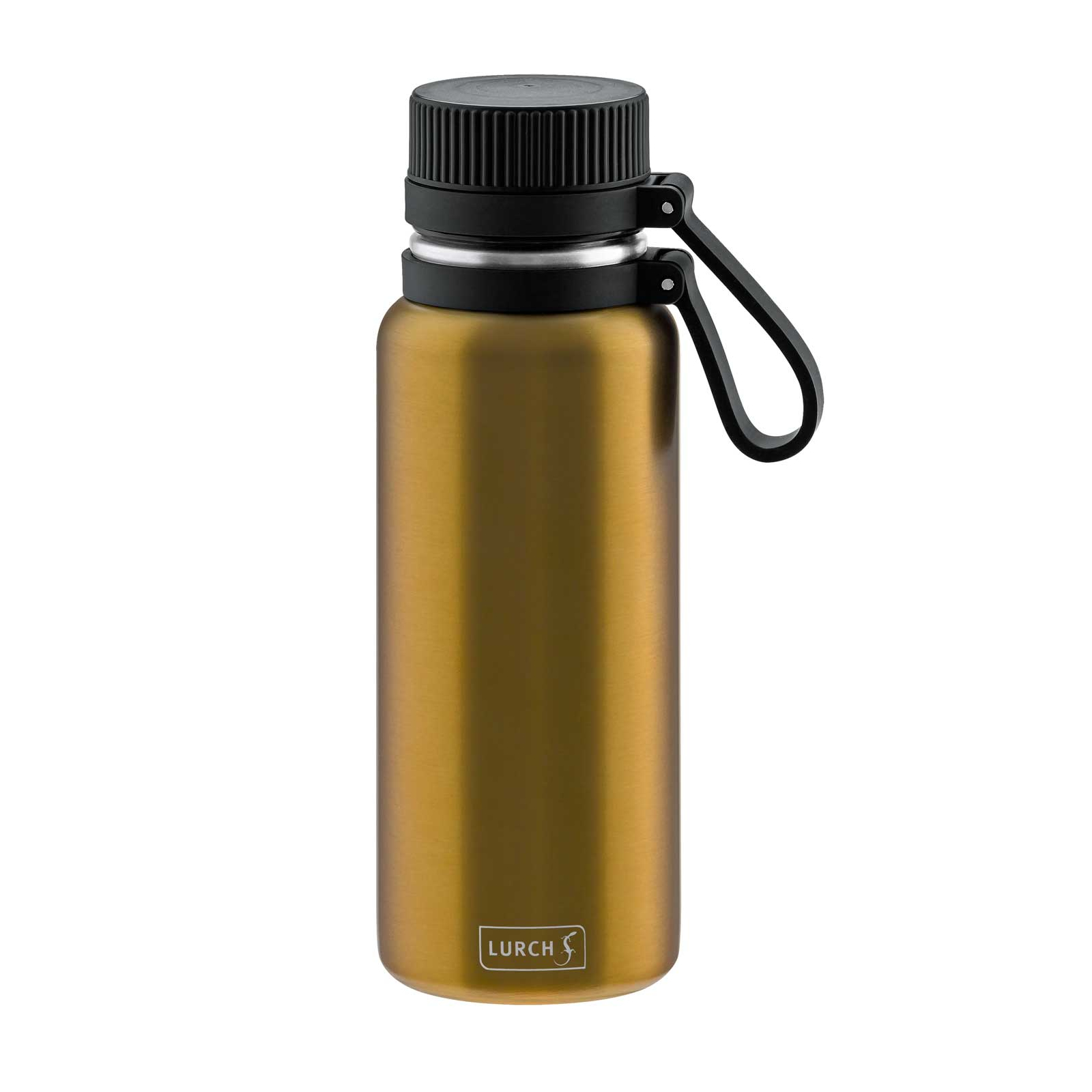 Lurch Isolier-Flasche EDS Outdoor 0,5l columbia