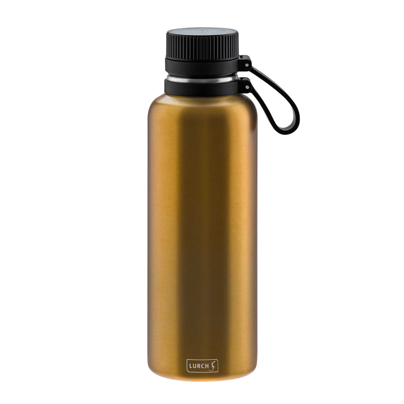 Lurch Isolier-Flasche Outdoor EDS 1l columbia