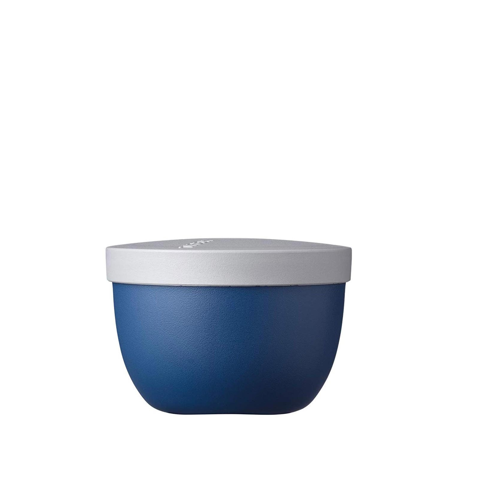 Snack Pot Ellipse Nordic Denim 350 ml