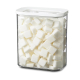 Vorratsdose Modula 1500 ml - Weiß