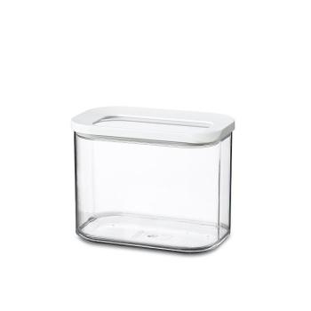 Vorratsdose Modula 1000 ml - Weiß