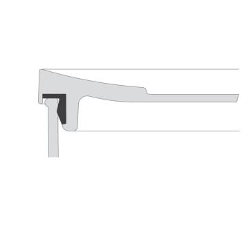Aufschnittdose 3-fach Modula 550/3 - Weiß