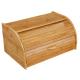 Brotkasten aus Bambus 40 cm breit