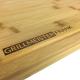 Bambus Schneidbrett GRILLMEISTER