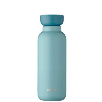 Thermoflasche Ellipse 500 ml Nordic Green