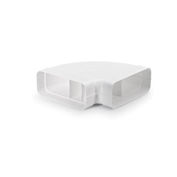 Flachkanal Set-2/flow 150 COMPAIR®flow 150