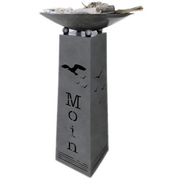 Schalenständer Moin + Möwen