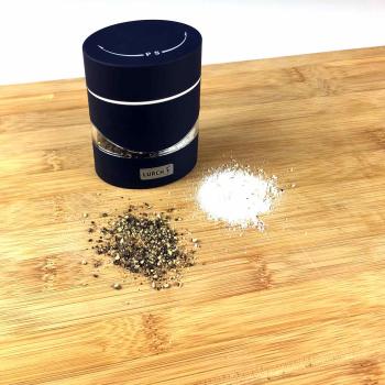 Lurch Duo Mühle für Salz & Pfeffer