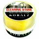 Set 1 x Blanco Activ Pulver & 1 x Kobalz Cleaning Stone Putzstein 300 g