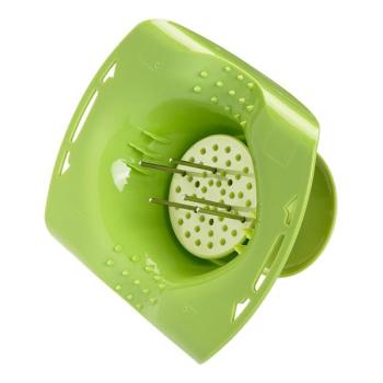 Lurch Multireibe 4in1 grün