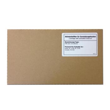Ersatz Aktivkohlefilter KF 17145 - Amica Dunsthaube Set 2...